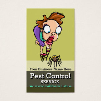 Pest Control.Exterminator.Bug Control.Customizable