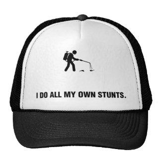 Pest Controller Hats