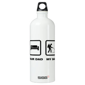 Pest Controller SIGG Traveler 1.0L Water Bottle