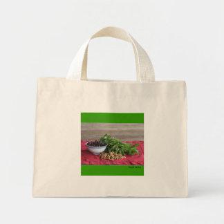 Pesto Mini Tote Bag