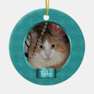 Pet Christmas ornament
