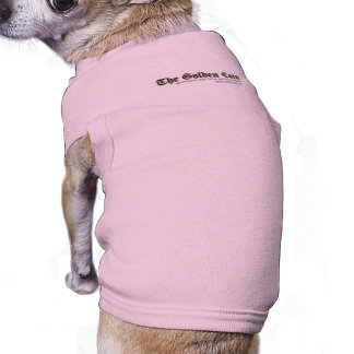 """Pet clothing for """"the Golden Coin"""""""