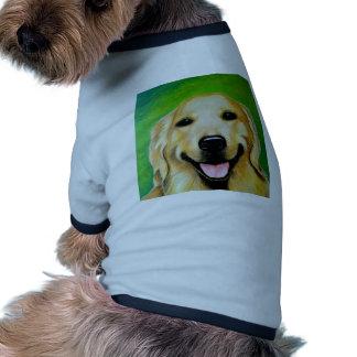 Pet Clothing Golden Retriever