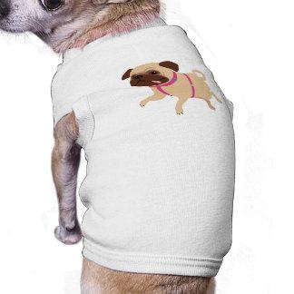 pet clothing - Pug
