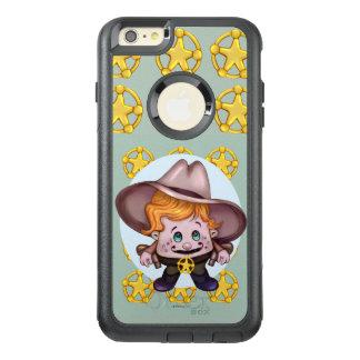 PET COWBOY ALIEN  Symmetry iPhone 6/6s CS OtterBox iPhone 6/6s Plus Case