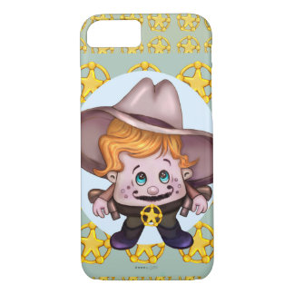 PET COWBOY Apple iPhone 7 BT iPhone 8/7 Case