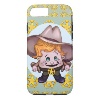 PET COWBOY Apple iPhone 7  TOUGH iPhone 8/7 Case
