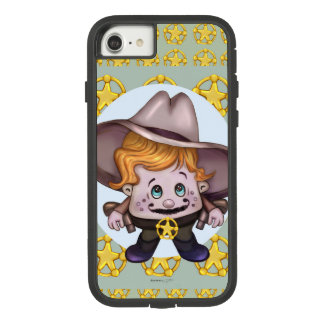 PET COWBOY Apple iPhone 7 Tough Xtreme Case-Mate Tough Extreme iPhone 8/7 Case