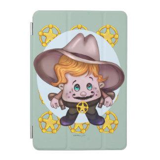 PET COWBOY CUTE CARTOON iPad mini Smart Cover iPad Mini Cover