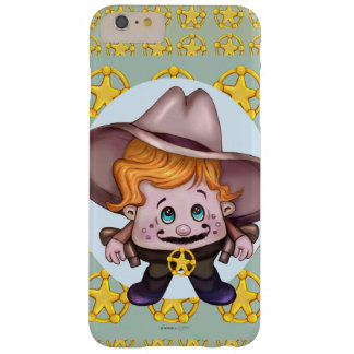 PET COWBOY iPhone 6/6s Plus  BT Barely There iPhone 6 Plus Case