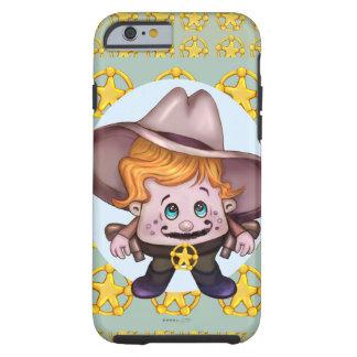 PET COWBOY iPhone 6/6s TOUGH Tough iPhone 6 Case
