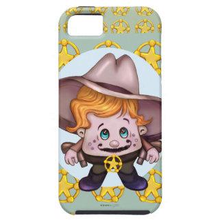 PET COWBOY iPhone SE + iPhone 5/5S   Tough iPhone 5 Cases