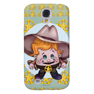 PET COWBOY Samsung Galaxy S4   BT Galaxy S4 Case