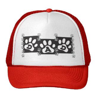 Pet Dad Trucker Hat