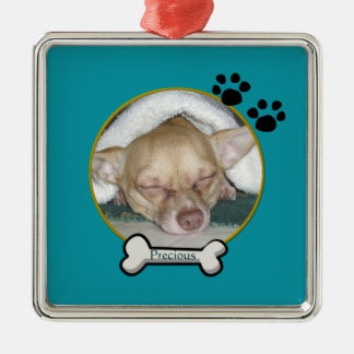 Pet Dog Ornament
