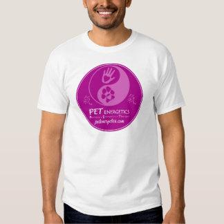 Pet Energetics clothing Tees