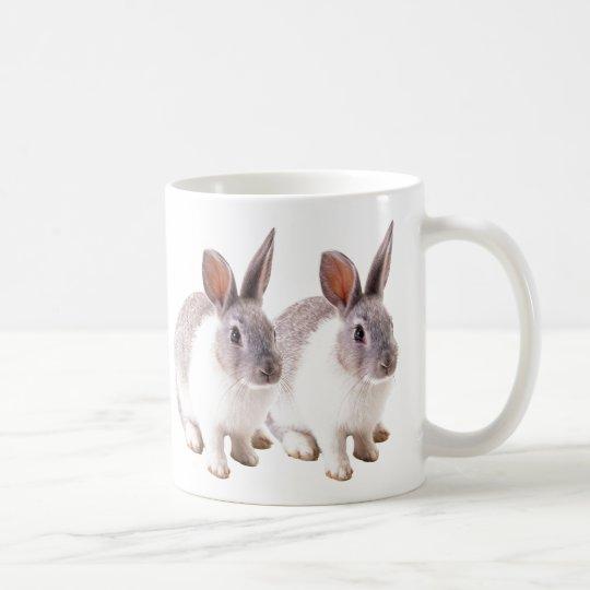 Pet image for Classic-White-Mug Coffee Mug