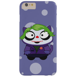 PET JOKER 2 ALIEN CARTOON  Mate BarelyThere iPhone Barely There iPhone 6 Plus Case