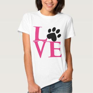 Pet LOVE Cube, melon Shirt