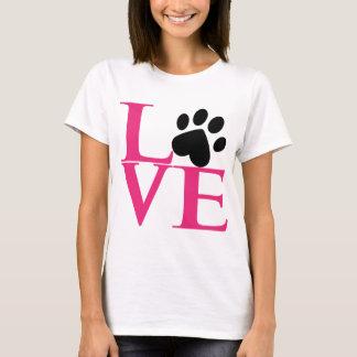 Pet LOVE Cube, melon T-Shirt