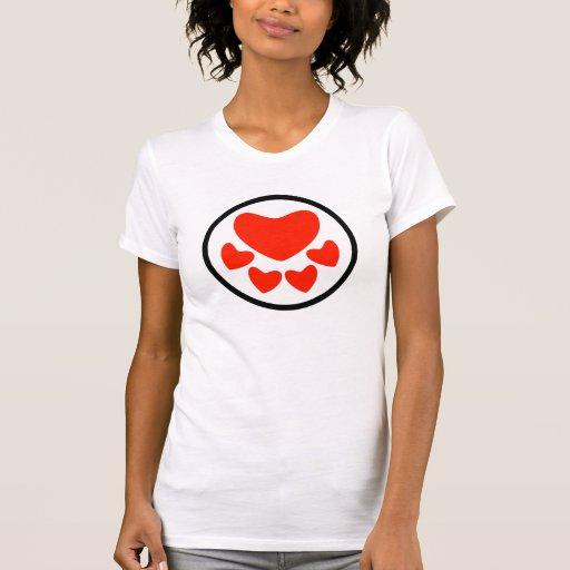Pet Lover Sign T Shirt