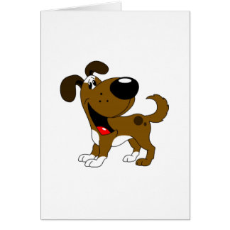 Pet Lovers! Greeting Card