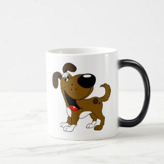 Pet Lovers! Morphing Mug