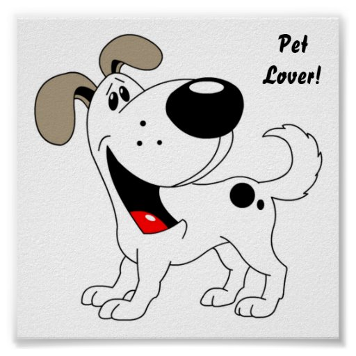 Pet Lovers! Poster