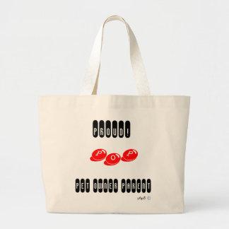 Pet Owner Parent (POP) Tote Bag