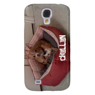 Pet Photo Hard Shell Case for iPhone 3G 3GS Galaxy S4 Cases