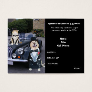 Pet Products & Services