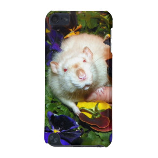 Pet Rat Nehemiah iPod Case iPod Touch 5G Cover