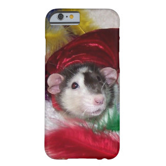 Pet Rat Oreo iPhone 6 Case