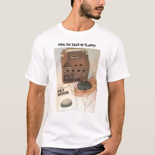 pet rock T-Shirt