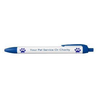 Pet Service Simple Promotional