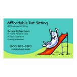 Pet Sitter Dog Day Care Business