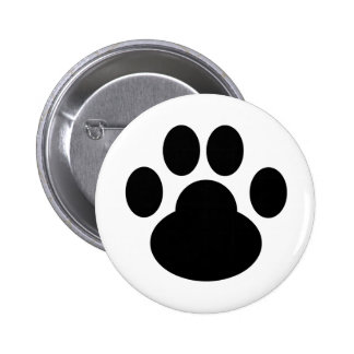 Pet Stamp of Approval Pinback Buttons