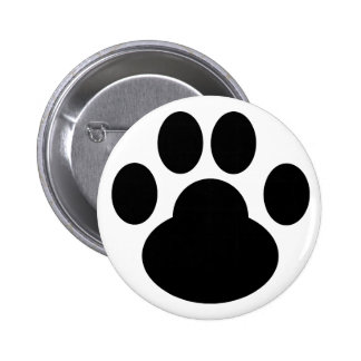 Pet Stamp of Approval Buttons