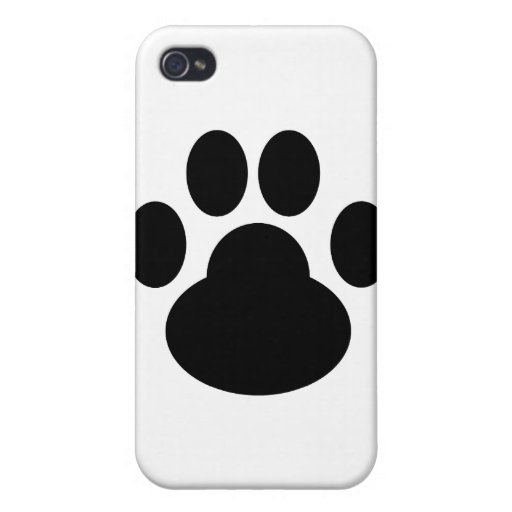 Pet Stamp of Approval iPhone 4 Case
