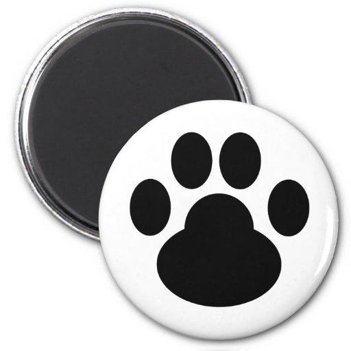 Pet Stamp of Approval Refrigerator Magnet