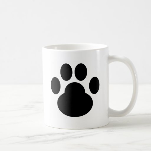 Pet Stamp of Approval Coffee Mugs