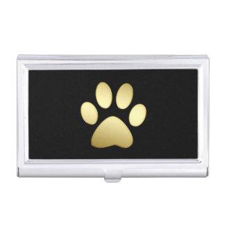Pet Theme Business Card Case