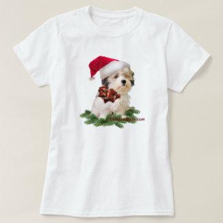 Pet Theme Holiday Shirt