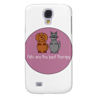 Pet Therapy Mobile Phone Case