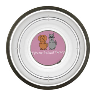 Pet Therapy Pet Bowl