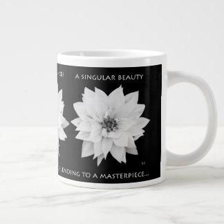 Petal Power Giant Coffee Mug