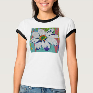 Petal Purple T-Shirt