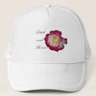 Petals and Thorns Hat