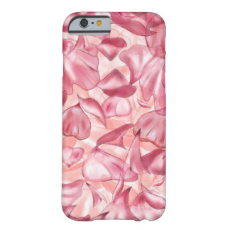 Petals Barely There iPhone 6 Case