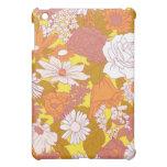 petals& flowers iPad mini cover